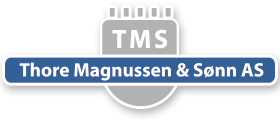 Thore Magnussen og Sønn AS
