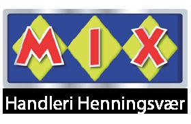 Mix - Malnes Handleri